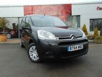 2014 CITROEN BERLINGO L1 DIESEL 1.6 HDi 850Kg Enterprise 90ps