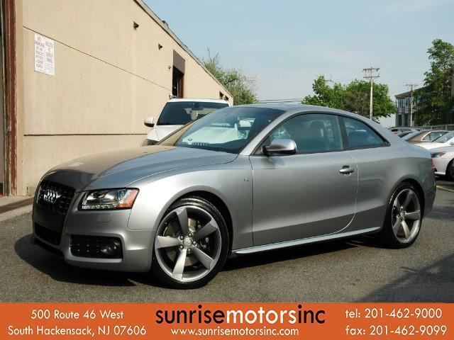 Imagen 1 de Audi S5  silver