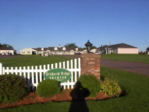 FOR RENT IN O'LEARY, ORCHARD RIDGE ESTATES