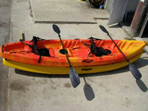 Nereus 2 Kayak   $845 London Ontario image 1