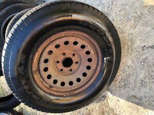 Good Year Wrangler ST Tire for $60