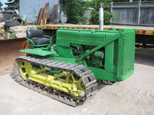 JOHN DEERE CRALWERS FOR SALE USED PARTS & AFTERMARKET PARTS