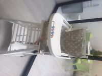 Combelle Highchair Classic