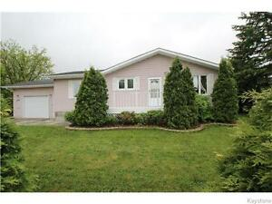 139 First Street, Teulon: $219,900