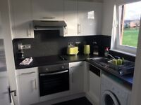 Bright newly decorated 1 bedroom flat South Queensferry
