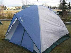 Spalding 8 person tent