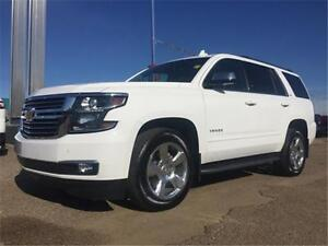 2016 Chevrolet Tahoe LTZ NO INS. CLAIMS & CERTIFIED PRE OWNED!