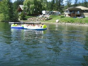 Shuswap Lakefront Cabin for rent