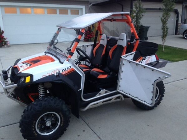 Used 2013 Polaris RZR HO