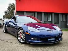 2007 Chevrolet Corvette Coupe St Marys Penrith Area Preview