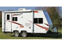 2007 Jayco.....BAD CREDIT FINANCING AVAILABLE !!!