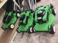 Lawn Boy's Commercial self propelled Mowers for Parts