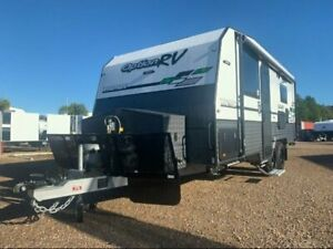 2019 Option RV Traction 206 B/B Chevallum Maroochydore Area Preview
