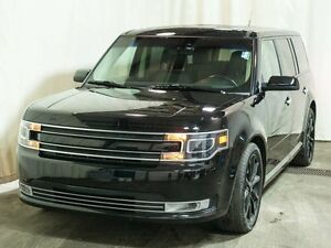 2016 Ford Flex Limited EcoBoost AWD w/ Navigation, Leather, Dual