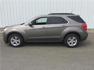 2012 Chevrolet Equinox 1LT, heated seats, power seat + lots more