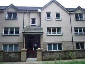 Top Floor - 2 Bedroom Flat - Available - James Short Park