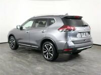 Miniature 8 Voiture Asiatique d'occasion Nissan Rogue 2019