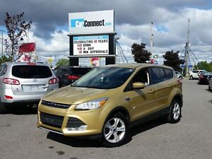 2014 Ford Escape SE ECOBOOST ONLY $19 DOWN $68/WKLY!!