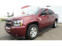 2009 Chevrolet Avalanche..THIS IS A MUST READ!! LOW KM..CRAZZYYY