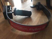FLYCAM Flyboy-III DSLR Stabilizer