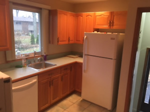 House for Rent(Burlington)