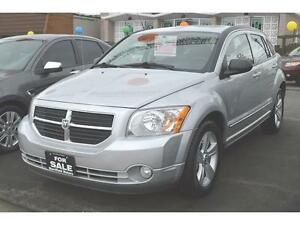 2011 Dodge Caliber SXT - REDUCED PRICE! with ONE YEAR WARRANTY