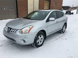 2013 Nissan Rogue/AUTO/4CYL/CRUISE/MAGS/BLUETOOTH/AUX/ELECT!!!