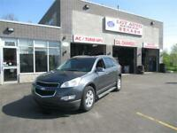 2010 Chevrolet Traverse 1LT, accident free ! certified !! City of Toronto Toronto (GTA) Preview