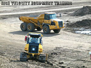 Interested in Heavy Equipment ? Come get certified with us ! Gatineau Ottawa / Gatineau Area image 9