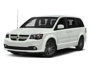 2018 Dodge Grand Caravan GT | LEATHER \ POWER DOORS