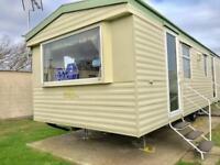 Static Caravan Nr Clacton-on-Sea Essex 2 Bedrooms 6 Berth Atlas Sahara 2006