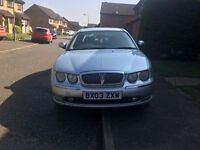 Rover 75, 2003, BMW ENGINE