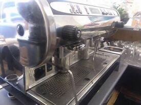 2 Group Coffee Machine