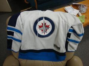 Winnipeg Jets Away ladies XL Jersey