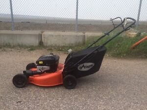 BJS FIX-IT-SHOP  Quality Used LAWNMOWERS for Sale