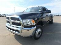 2015 Ram 3500 SLT Diesel APPROVED or we pay you TEN GRAND*