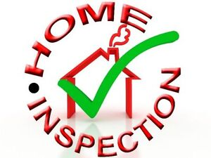 HOME INSPECTION SERVICES.  OVERALL FINDINGS SERVICES