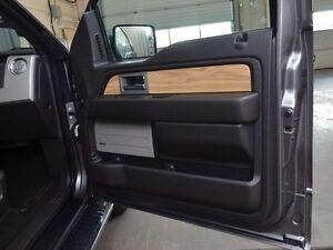 2011 Ford F-150 Lariat 4x4 SuperCrew Cab 6.5 ft. box 157 in. WB Edmonton Edmonton Area image 11