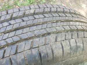 P225/75R15 TIRE AND RIM Cornwall Ontario image 5
