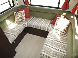 Talvor Murana Motorhome – ELEC BED MODEL - AUTO Glendenning Blacktown Area Preview