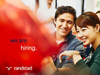 Bilingual Customer Service Officer - Moncton
