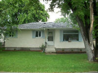 Well Maintained Bungalow