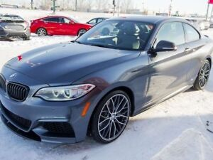 2015 BMW M235 M235i 2 Sets Rims/Tires