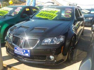 2009 Holden Commodore SSV Black Manual Sedan Lansvale Liverpool Area Preview