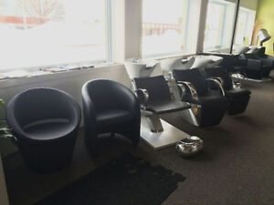 Hair and Beauty Equipment - Hydraulic Styling Chairs, etc Cambridge Kitchener Area image 8