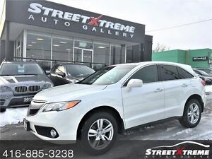 2014 Acura RDX AWD, SUNROOF, KEYLESS, BACKUP CAM,CLEAN CARPROOF