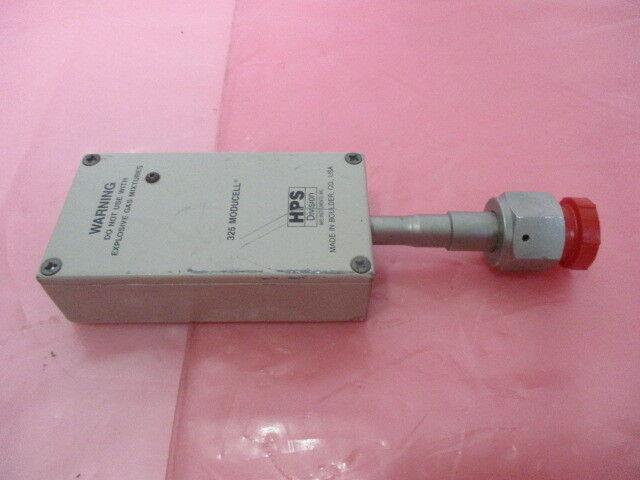 MKS HPS 103250021 Type 325 Moducell Vacuum Gauge, 418884