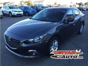 Mazda MAZDA3 GS-SKY Sport Toit Ouvrant MAGS 2014