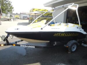 Seadoo Speedster Engine | ⛵ Boats & Watercrafts for Sale in Ontario