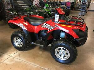 2017 Kawasaki Brute Force 750 EPS ***SAVE $1655***
